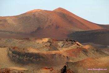 Die Vulkaninsel