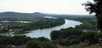 Tudela, Spanien