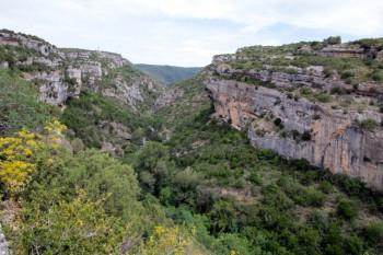 Minervois, Frankreich